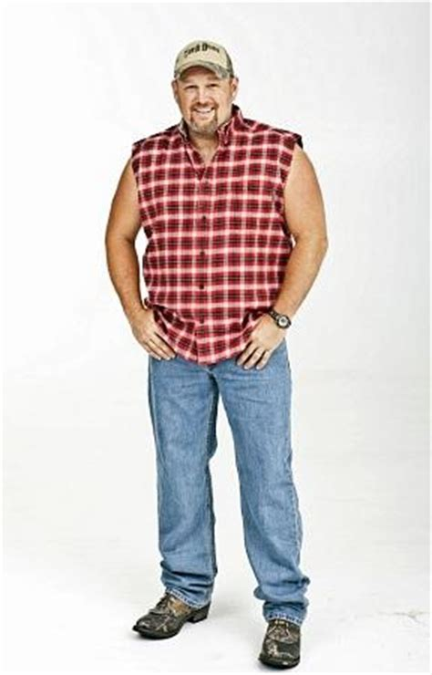 larry the cable guy halloween costumes