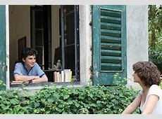 Call Me by Your Name de Luca Guadagnino (2017) - UniFrance Ivory James