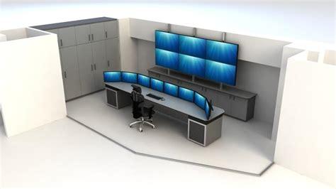 salas de control videowalls para salas de control retroproyecci 243 n dlp vs