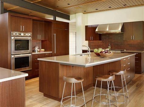 kitchen island cherry wood 2018 مدل جدید کابینت آشپزخانه 2017 مجلع مد و زیبایی مجله بانوان و دخترانه صورتی ها