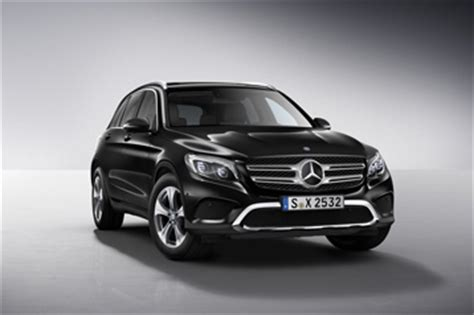 official mercedes benz glc 2015 safety rating