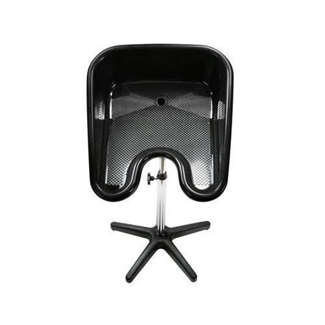 portable salon chair and sink professional salon fiber