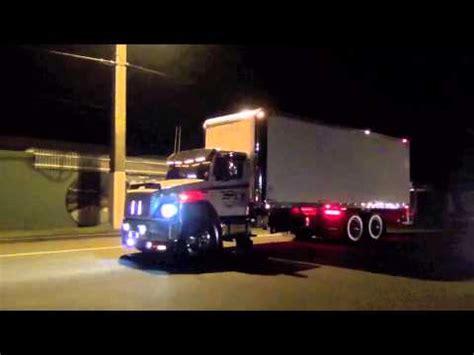 accesorios para camiones y guaguas escolares master chrome