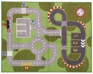 Tapis De Jeu Playmobil by Tapis De Jeu Inspiration Car Mat Play