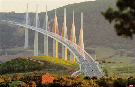 Top Architects by Millau Viaduct Photoeditor61