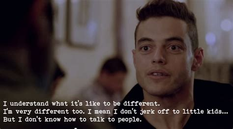 famous quotes mr t quotes 1000 images about mr robot quotes on pinterest to be