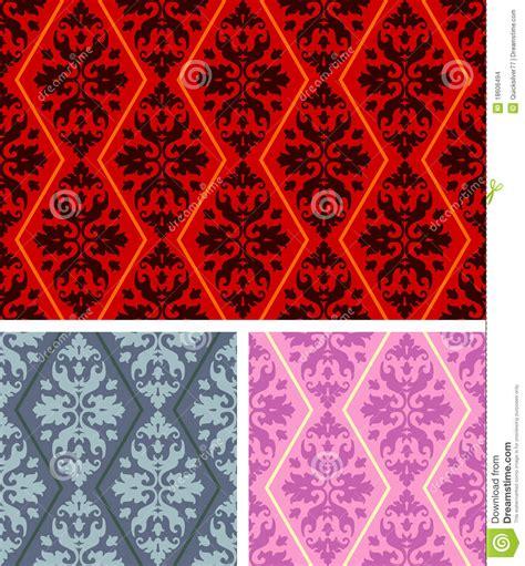 vintage elegant pattern elegant vintage pattern stock images image 18606494