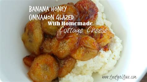 make your own cottage cheese breakfast or dessert make your own cottage cheese