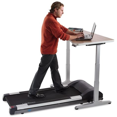 tr5000 dt3 desk treadmill lifespan workplace