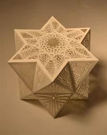 Paper Artist - with paper cut artist tahiti pehrson strictlypaper