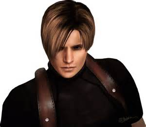 leons kennedy hairstyle for leon kennedy haircut newhairstylesformen2014 com