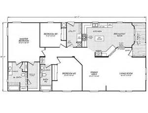 Like This Floor Plan For A 30x60 Size Homes Pinterest 30 X 60 Morton Building House Plans