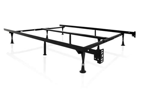 Universal Bed Frames Universal Bedframe With Gliders Louisville Overstock Warehouse