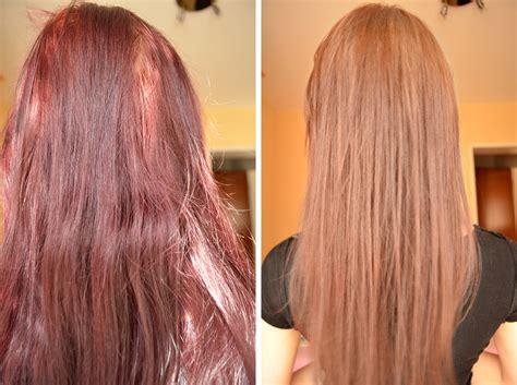 rock your style: Haare entfärben mit Über   Hair Colour