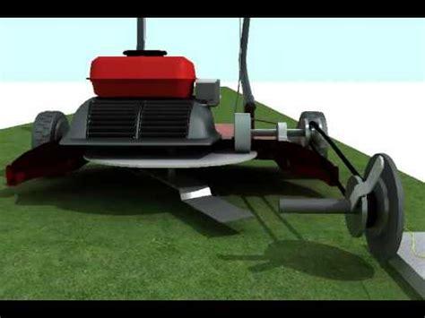 edger trimmer lawn tractor attachment | doovi