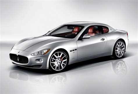 Maserati Car Models by Car Model Maserati Granturismo