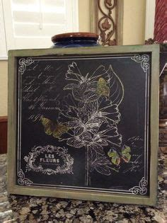 Decoupage Furniture With Scrapbook Paper - 1000 images about decoupage ideas on