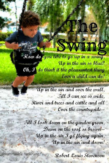 the swing by rl stevenson 21 best images about my projects on pinterest crafting