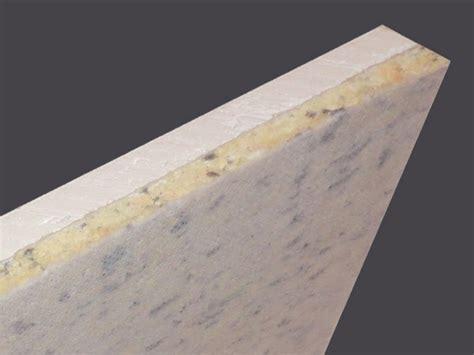 isolamento acustico soffitto condominio lastra accoppiata per isolamento acustico parete isolast
