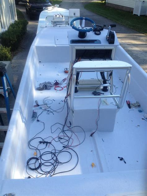 boat trader southwest florida mullet boat build thread page 12 the hull truth