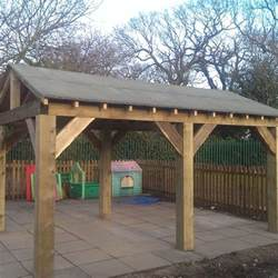 Wooden Gazebo Kits by Wooden Garden Shelter Structure Gazebo Tub Car