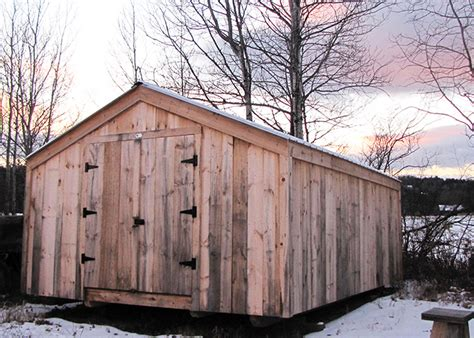Sheds In Ri by 14x20 Barn