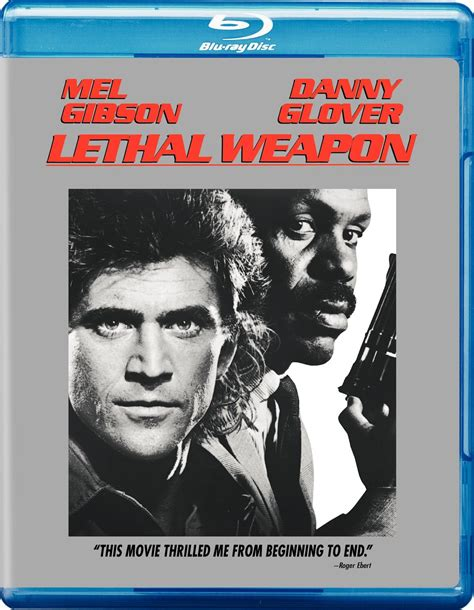 film blu ray usati lethal weapon dvd release date