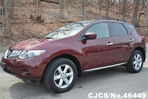 how make cars 2010 nissan murano electronic throttle control 2010 left hand nissan murano burgundy for sale stock no 46449 left hand used cars exporter