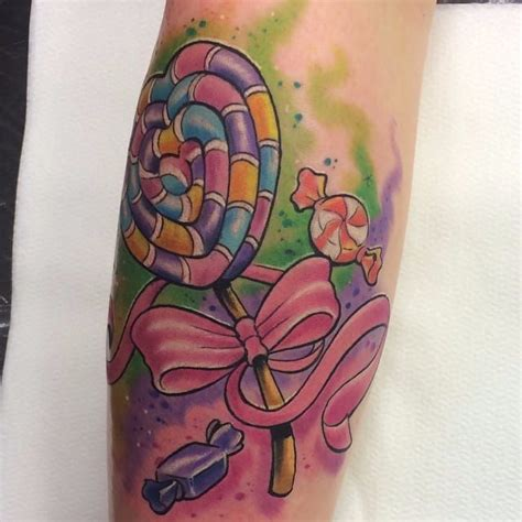 cotton candy tattoo designs cotton designs www imgkid the image