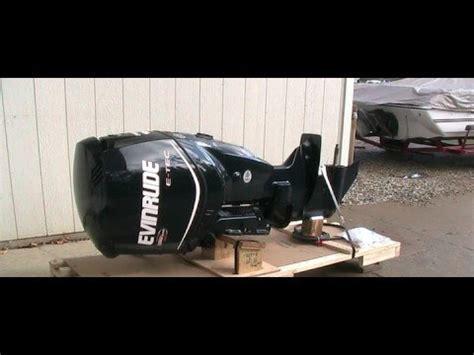 yamaha boat motor won t stay running 150 hp evinrude outboard on 16 foot deep v doovi