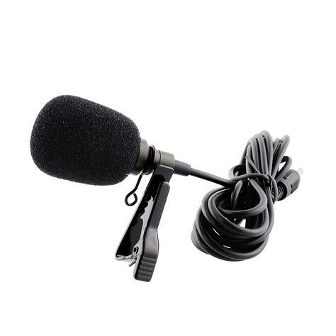Garageband Not Recording External Mic Aliexpress Buy Portable Mini Mic External Clip On