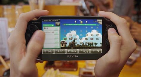 ps vita apps ps vita video showcases more apps and games push square