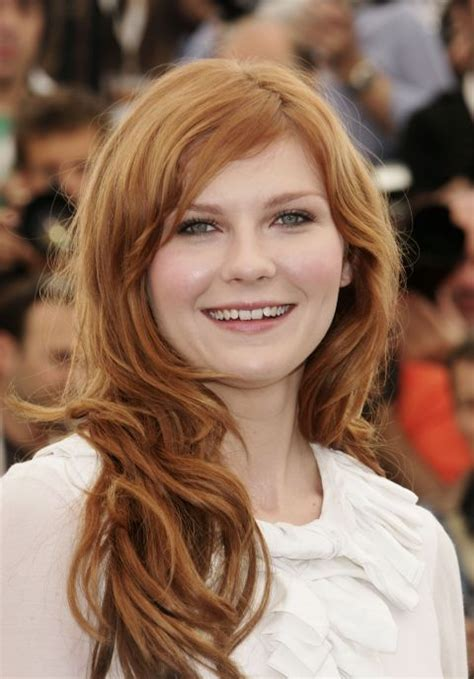 light brown hair color ginger red hair color ideas for 2015 17 celebrity redheads