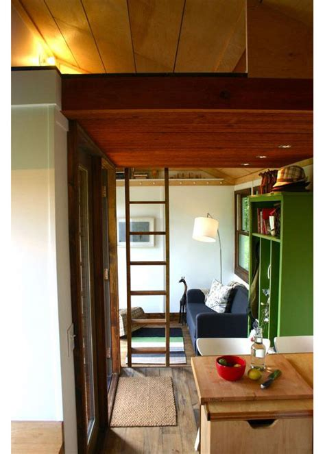 ikea tiny house rustic modern tiny house for tall people idesignarch