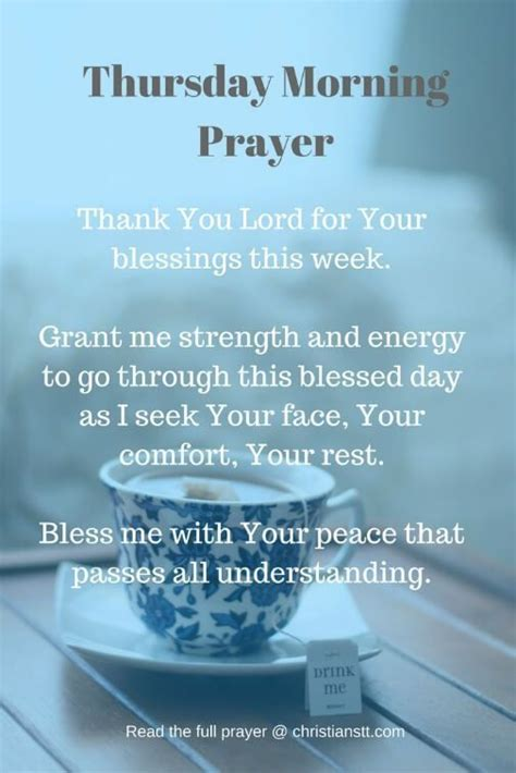 thursday morning prayer pictures   images