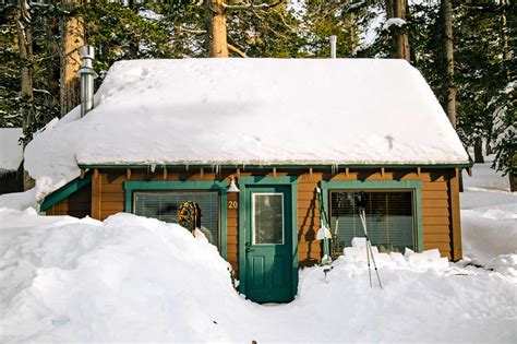 Mammoth Lakes Cing Cabins by Winter Escape To Mammoth Lakes Fresh The Grid