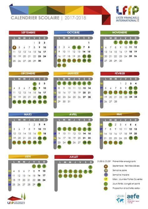 Calendario C Escolar Calend 225 Escolar Lfip Lyc 233 E Fran 231 Ais International Porto