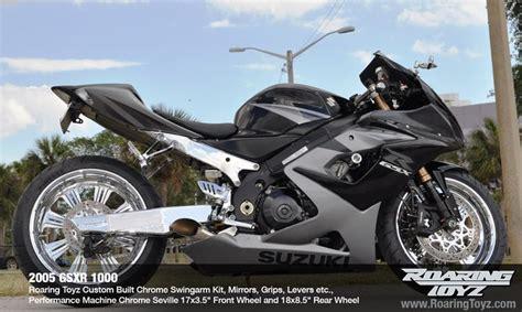 motorcycle extended swing arm custom 05 gsxr 1000 240 swingarm kit extended chrome pm