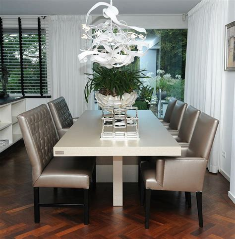 netherlands heerjansdam private residence dining