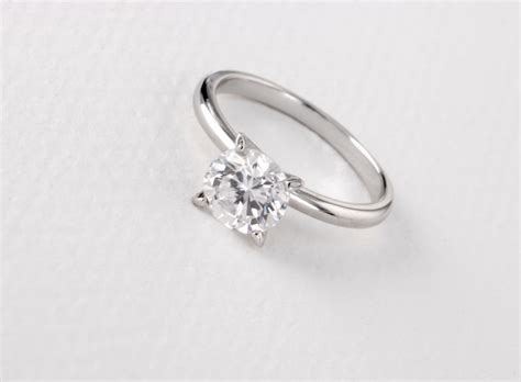 white gold engagement ring engagement rings pictures