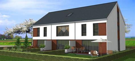 Reihenhaus Bauen Anbieter ein reihenhaus bauen preise anbieter infos