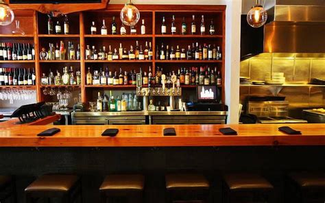 the barrel room san francisco san francisco restaurant week s best and worst dining deals eater sf