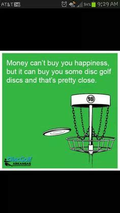 great disc golf quotes