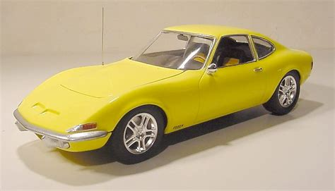 Opel Gt Kit by Opel Gt Amt Kit 31226