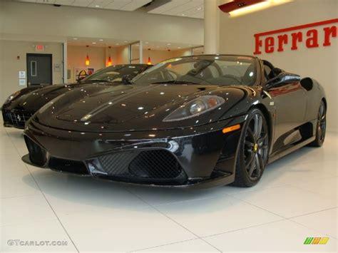 Schuderia Black 2009 black f430 16m scuderia spider 53980473 gtcarlot car color galleries