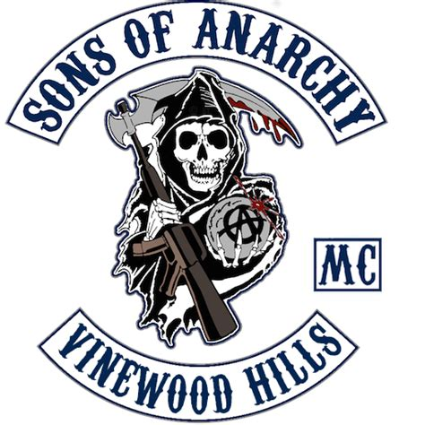 sons of anarchy logo template sons of anarchy logo template www pixshark images