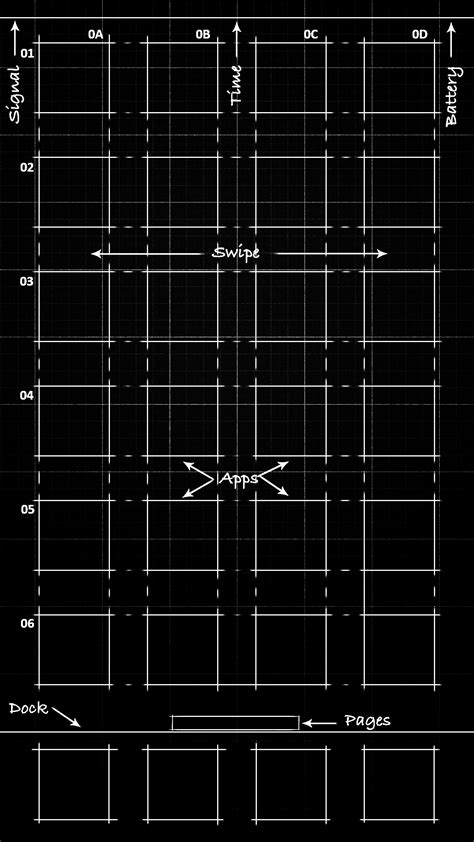 blueprint wallpapers  iphone  iphone