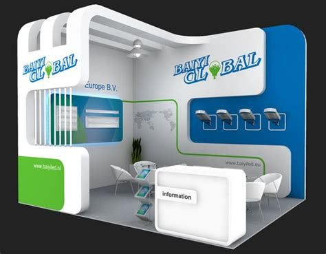 booth designer small exhibition booth design search 1