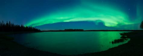northern lights images northern lights hd wallpaper and