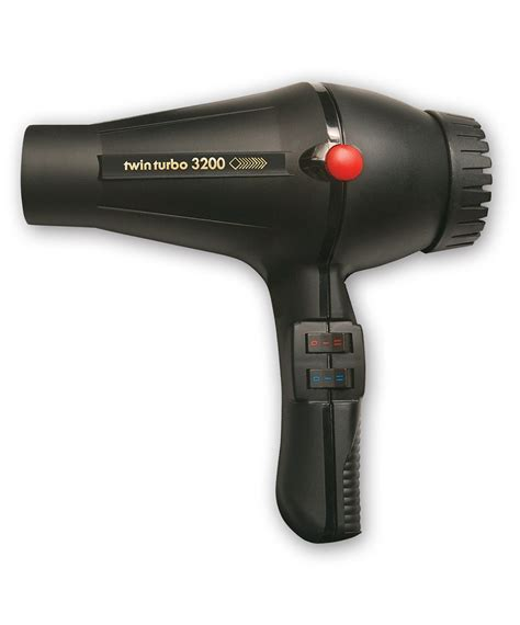 Turbo Hair Dryer by Turbo Power Turbo 3200 Professional Hair Dryer